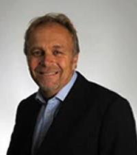 Steve Frisken, CEO