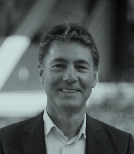 Photo of Michael Panaccio Chairman