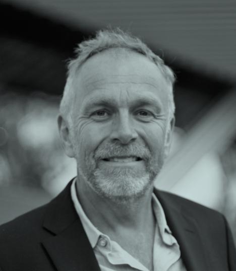 Steve Frisken CEO