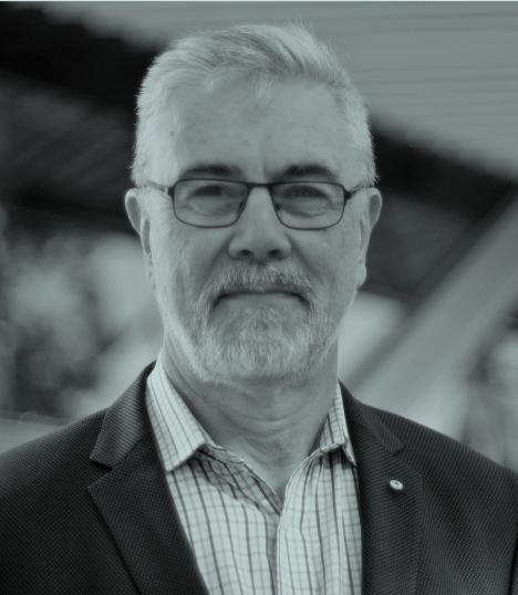 Simon Poole VP Business Development