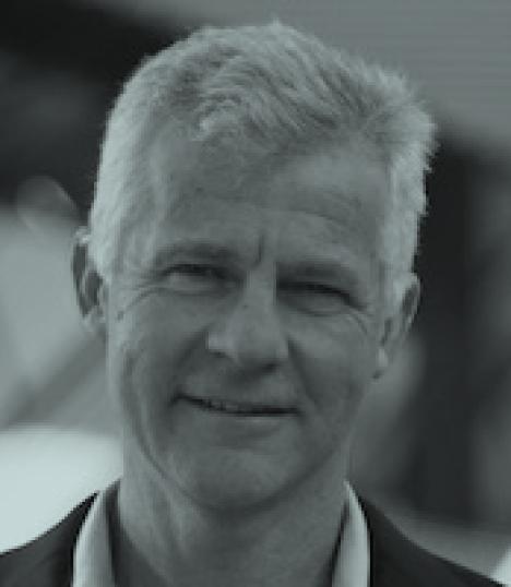 Trevor Anderson Chief Scientist